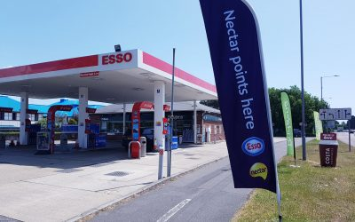 Spur End Service Station, Bournemouth
